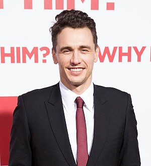 James Franco: 'I fail at romance'