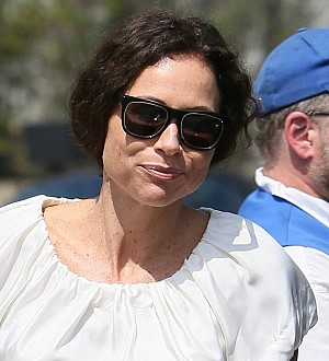 Minnie Driver wins restraining order against neighbor