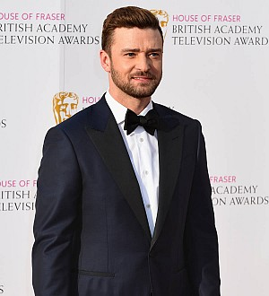 Justin Timberlake to perform at the Eurovision Song contest final