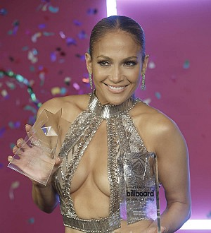 Jennifer Lopez launches World of Dance social media challenge