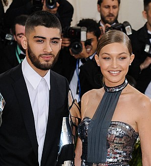 Zayn Malik inspired by Prince when designing Met Gala outfit