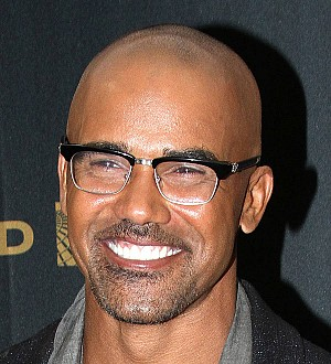 Shemar Moore had top secret date night with 'stunning' Rita Ora