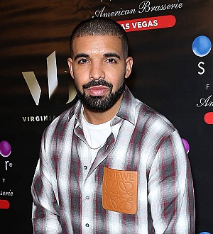 Drake gets second Sade tattoo