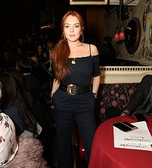 Lindsay Lohan 'harassing' Mean Girls producer for sequel