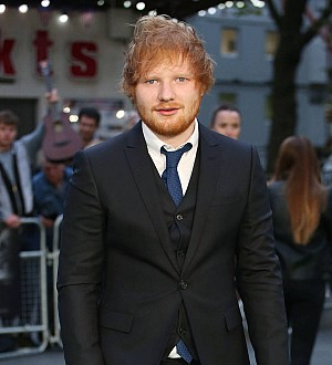 Ed Sheeran lands 11th week at number one in the U.S.