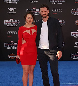 Chloe Bennet and Austin Nichols split - report