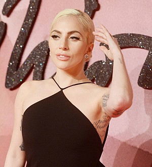 Lady Gaga adds Toronto Film Festival press conference to busy Friday