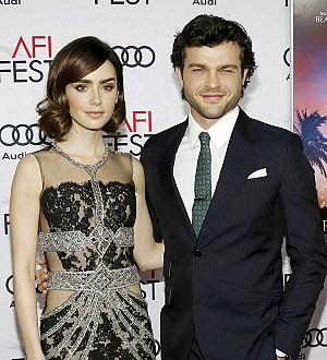 Alden Ehrenreich's Rules Don't Apply audition lasted five years