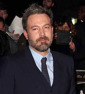 Ben Affleck Attended Oscars with Sober Coach Before Entering Rehab - Report