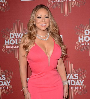 Mariah Carey was 'mortified' by New Year's Eve flub