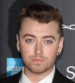 Sam Smith is best-selling British artist in America