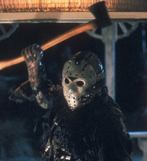 10 Tips for Surviving a Slasher Flick!