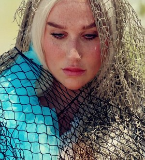Kesha Finds Her Voice Again in New Single & Music Video,