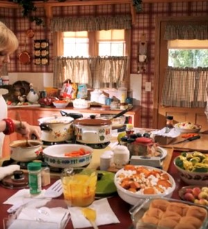 5 Great TV Show Thanksgiving Specials!