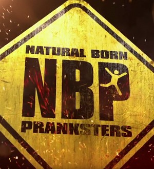 'Natural Born Pranksters' Hit The Theatres on April Fool's Day!
