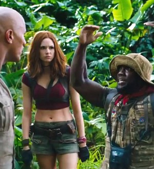 'Jumanji 2: Welcome to the Jungle' Promises New & Exciting Twists!