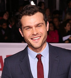 Alden Ehrenreich: 'Landing Han Solo role has been surreal'