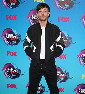 Louis Tomlinson: 'It's easier going solo than being in a band'