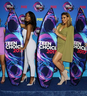 Highlights & Epic Performances from the Teen Choice Awards!