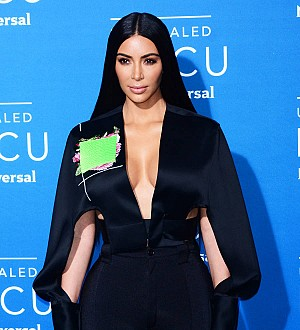 Kim Kardashian married Kris Humphries out of fear of loneliness