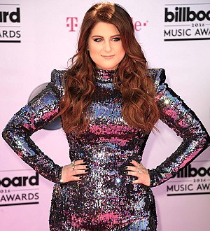 Meghan Trainor Proves She's 'Untouchable'!