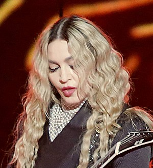 Madonna opens up about 'challenging time' amidst custody battle