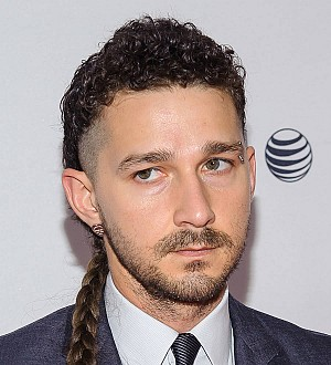 Shia LaBeouf staging movie marathon at New York theater