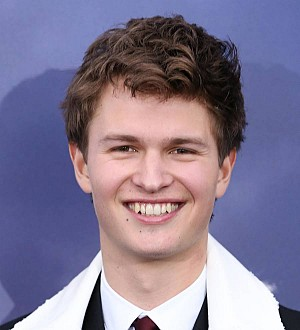 Ansel Elgort turns singer for new music project