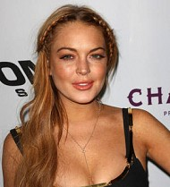 Lindsay Lohan was in the running for Hangover role
