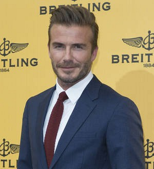 David Beckham visits victims of abuse in Cambodia