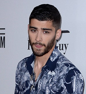Zayn Malik to launch capsule collection with Versus Versace