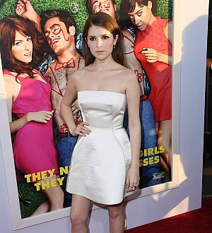 Anna Kendrick: 'Fans don't expect me to be like perfect Taylor Swift'