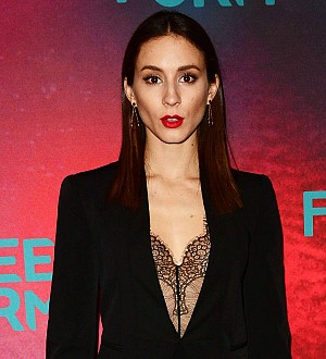 Troian Bellisario to detail anorexia battle in new movie