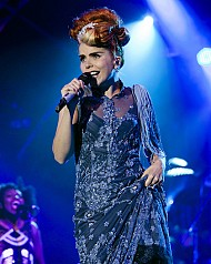 ARTIST SPOTLIGHT: Paloma Faith