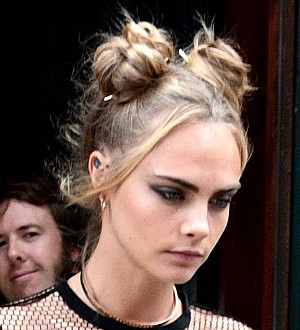 Cara Delevingne: 'I now know the meaning of love'