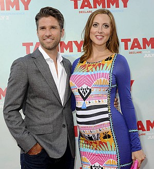 Actress Eva Amurri Martino gives birth after 2015 miscarriage
