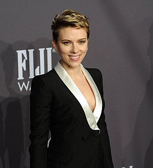 Scarlett Johansson 'Proud' To Share Her Film Career With Her Daughter