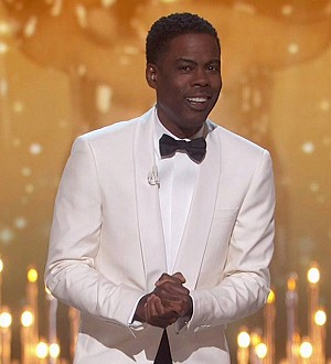 Chris Rock labeled 'reductive and gross' for Oscars quip