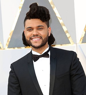 The Weeknd apologizes to Usher for Billboard Music Awards mix-up