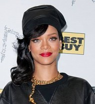 Rihanna buys $12 million mansion