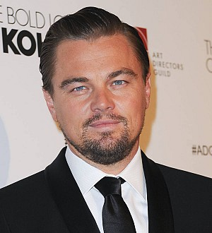 Leonardo DiCaprio developing Mafia drama for TV