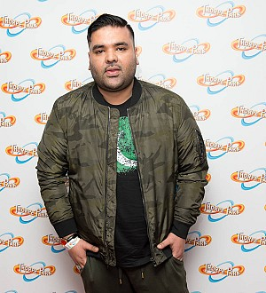 Naughty Boy planning star-studded Motown covers album