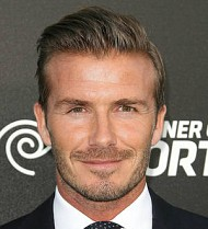 David Beckham leaves Los Angeles Galaxy on a winning note