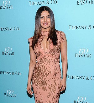 Priyanka Chopra left the U.S. over a school bully