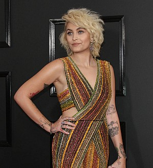 Paris Jackson signs new deal with WME agency