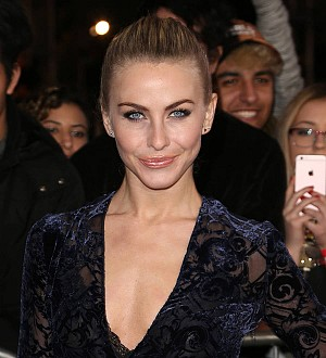 Julianne Hough 'can't wait' to marry Brooks Laich