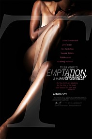 Tyler Perry Adds Some 'Temptation' to His Repertoire