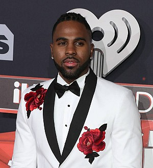 Jason Derulo Refuses To Reveal The Identity Of His Secret Girlfriend