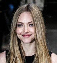 Amanda Seyfried's funky art project with James Franco
