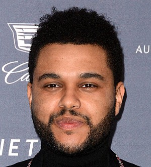 The Weeknd: 'My rambling early songs were all written when I was high'